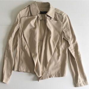 Zara Trench Jacket X-Small